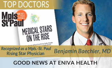Good News At Eniva Health