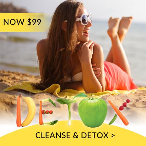 detox cleanse weight loss program